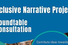 BRISBANE - Creating an Inclusive Narrative