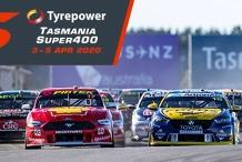 Tyrepower Tasmania Super400