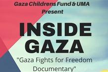 Inside Gaza - Gaza Fights For Freedom