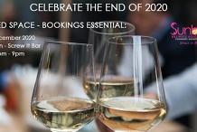 2020  - What a year - Screw It Wine Bar & Deli