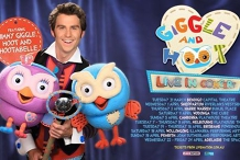 Rescheduled - Giggle and Hoot - Live In Concert | Brisbane