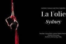 La Folie Sydney 2020
