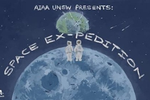 AIAA UNSW Space Ex-pedition [CAMP]