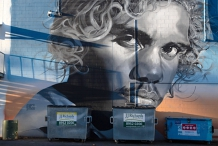 Alice Springs Street Art Festival