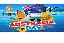 Australia Day Bundaberg Rum Bogan Bash!