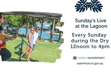 Sunday's Live at the Lagoon