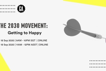 2030 Movement: Getting to Happy