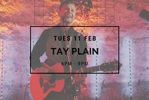 Tay Plain | Steamers Bar and Grill