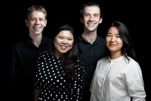 MMusic—Australian Youth Orchestra presents The Partridge String Quartet