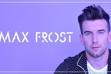 Max Frost at The Brightside, Brisbane (18+)