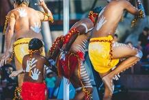 Yagan Square Nyumbi