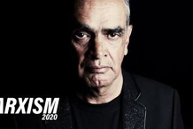 Gary Foley speaks at Marxism 2020