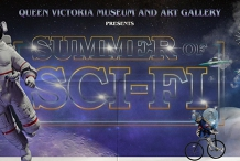 FREE Sci-Fi Film-Fest: Time After Time