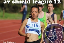 AV Shield League 12