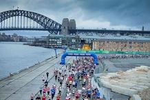 The Sydney Morning Herald Half Marathon 2020
