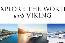 Explore the World with Viking - Information Sessions Canberra
