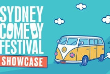 Sydney Comedy Festival Showcase - Gold Coast