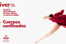 Confinated bodies Fiver 2020International Film,Dance and New Media Festival