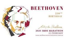 2020 3MBS Beethoven Marathon