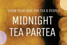 Nomad Tea Festival Europe - Midnight Tea Partea