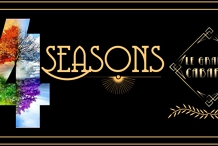 4 Season Spectacular by Le Grande Cabaret