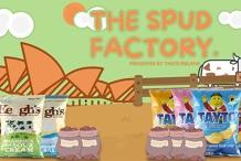 Taste Ireland Pop Up: The Spud Factory