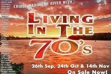 Living In The 70s Maroochy River Cruise