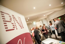 BNI Crown Networking Meeting