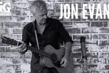 Jon Evans Live At Beerpourium