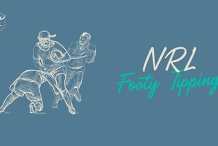 NRL Footy Tipping Competition