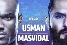 UFC 251 at Varsity Freo