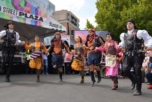 Turkish Pazar Festival