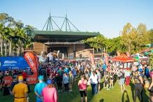McDonald's Brisbane Marathon Festival