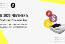 2030 Movement: Find Your Financial Zen