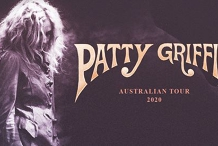 Patty Griffin With Special Guests