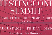 TestingConf Summit