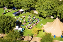 The Subiaco Wellness Festival 2020