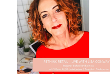 WHERE'S THE MONEY HIDING IN YOUR SALON WITH LISA CONWAY (MELBOURNE)