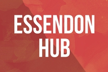 Fresh Networking Essendon - Online Guest Registration