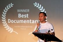 Australia Independent Film Festival