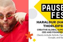Pause Fest Regional Ambassador Program 2020