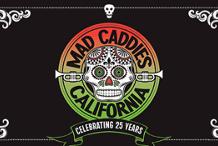 Mad Caddies