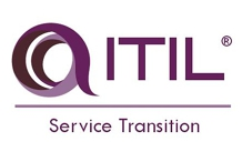 ITIL – Service Transition (ST) 3 Days Virtual Live Training in Hobart