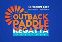 Outback Paddle Regatta Festival
