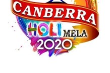 Canberra Holi Mela , Colour Fun & Food Fiesta 2020