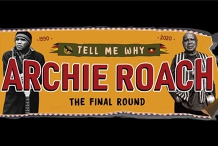 Archie Roach, Tell Me Why - The Final Round