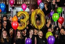 MGLC's 30th Anniversary Launch