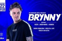 Brynny (Vic) w/ Vizer, Jaden Wake, Kowski