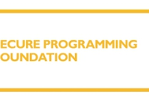 Secure Programming Foundation 2 Days Virtual Live Training in Hobart