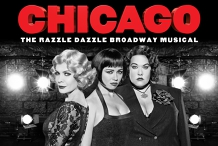 Chicago the Musical (Touring)